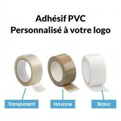Adhésif PVC Personnalisé