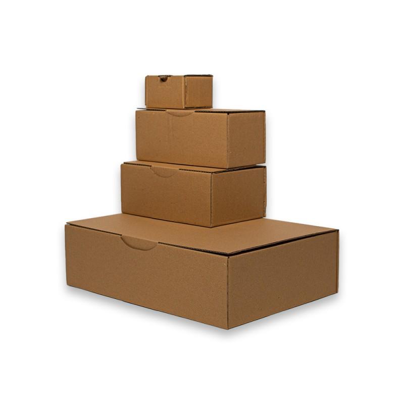 boites postales empilées