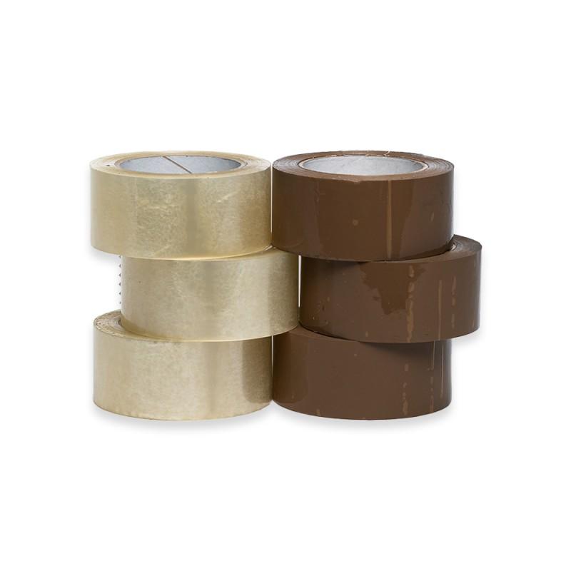 adhesif polypropylene silencieux 32 microns