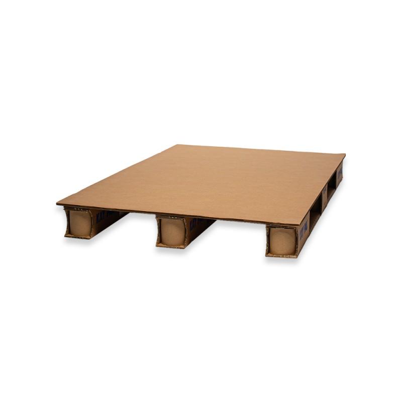palettes en carton