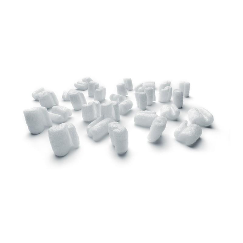 particule de calage biodegradable