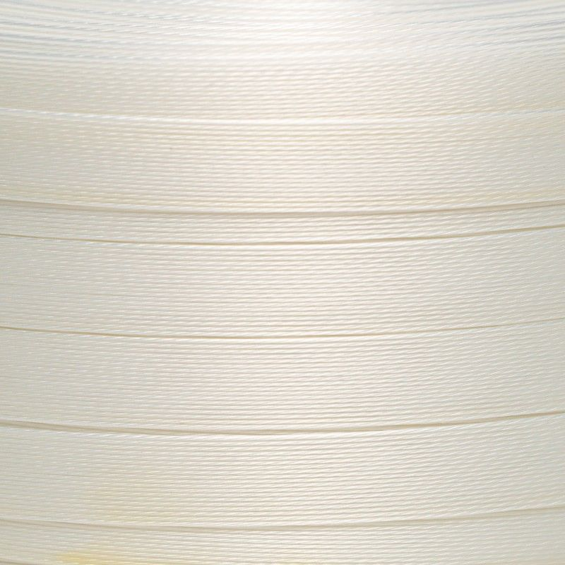 feuillards polyester composite