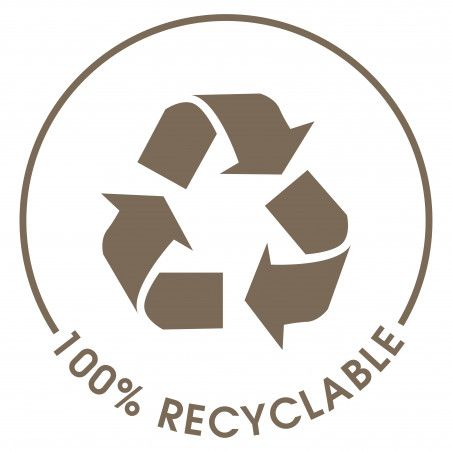 caisse americaine simple cannelure fond automatique adhesive recyclable