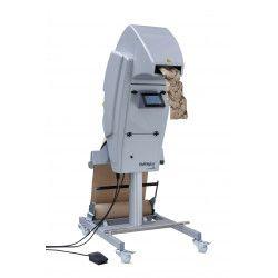 Papier et machine pour protéger les colis moyennement lourds à lourds