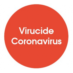 lingette coronavirus en 14476 virucide
