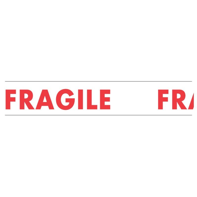 adhesif pvc imprime 38 microns fragile